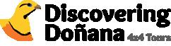 Discovering Doñana