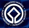 World Heritage Site logo